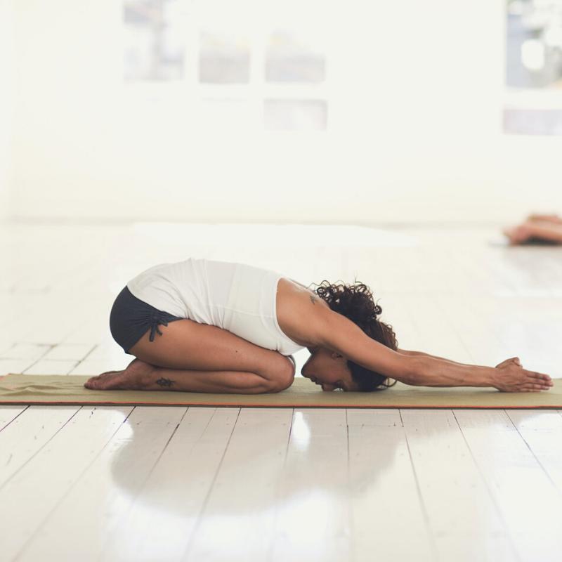 yoga antidepressivo