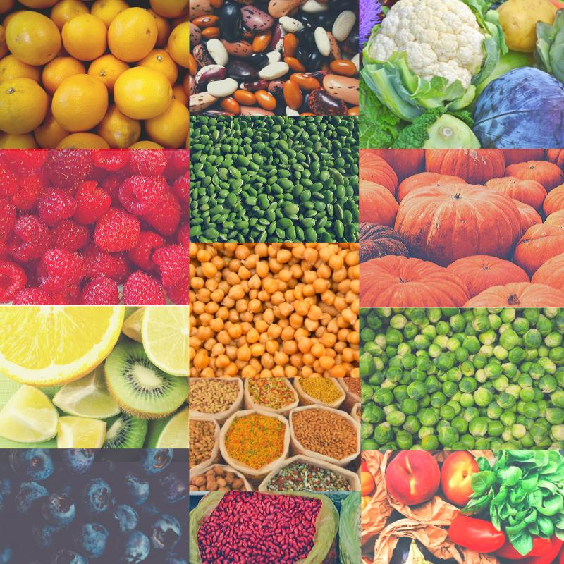 cibi per una dieta antinfiammatoria